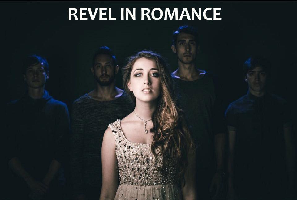 REVEL IN ROMANCE